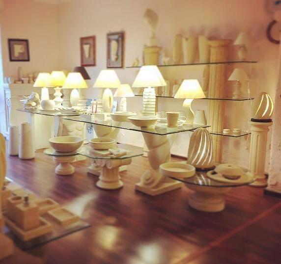 vendita online di oggetti in pietra leccese - Texunshop.com