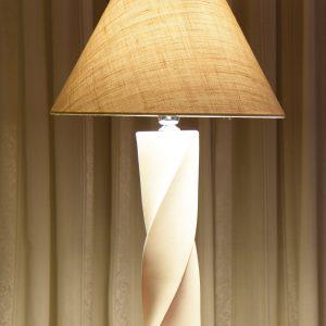 Lampade con paralume